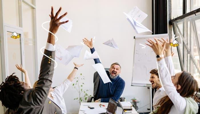 Traditional Paper Workflows Versus Digital Workflows